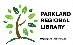 Parkland Library Logo