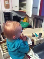 Childhood Chores