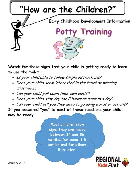 Microsoft Word - January 2016- Potty Training